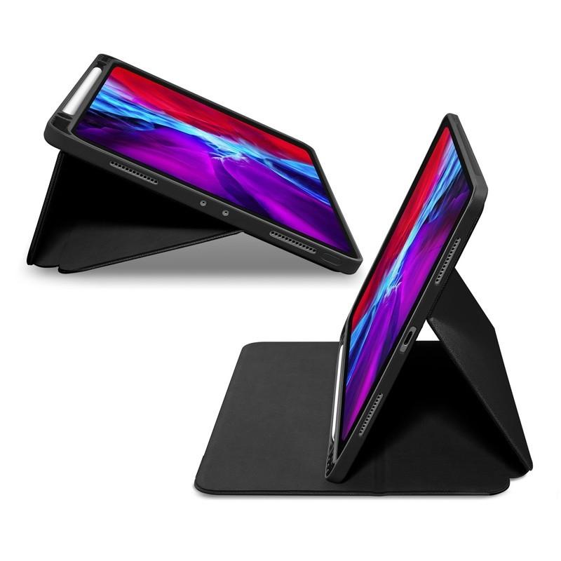 LAUT Prestige Folio iPad Pro 12.9 inch (2020) Blauw - 4