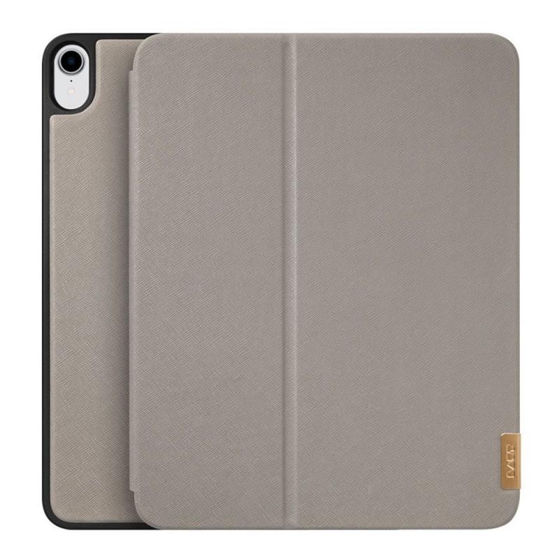 LAUT Prestige Folio iPad Pro 12,9 inch (2018) Taupe - 4