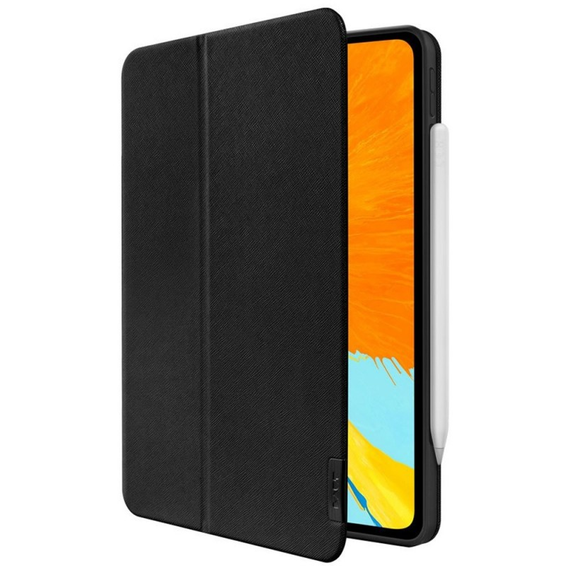 LAUT Prestige Folio iPad Pro 12,9 inch (2018) Zwart - 1
