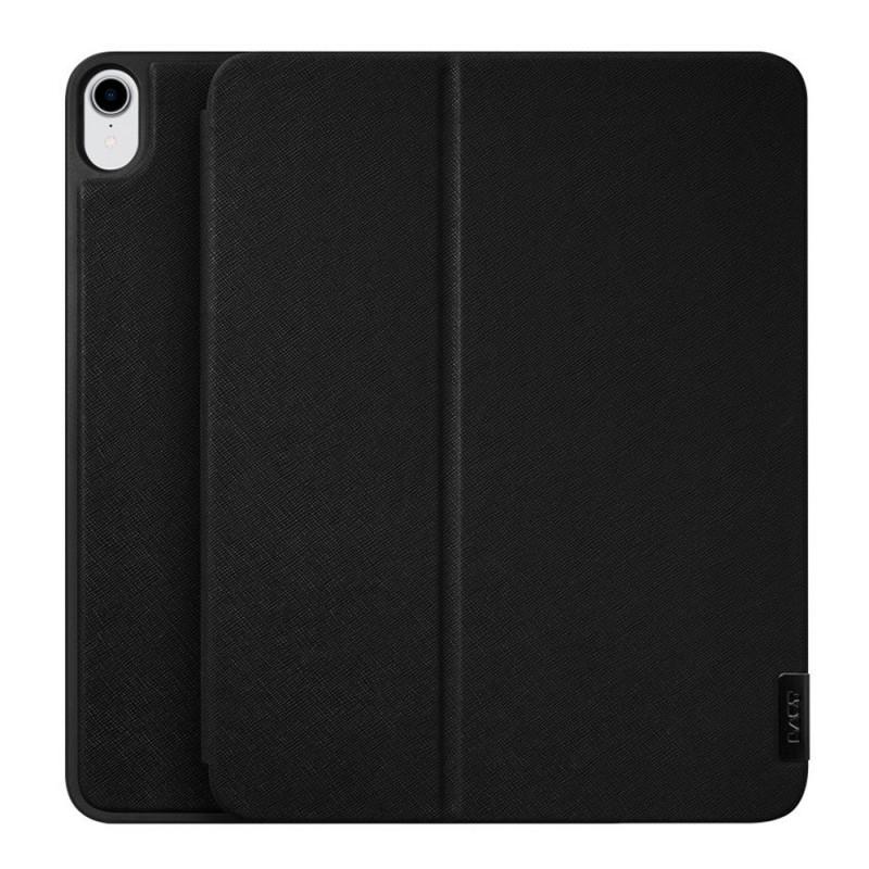 LAUT Prestige Folio iPad Pro 12,9 inch (2018) Zwart - 4