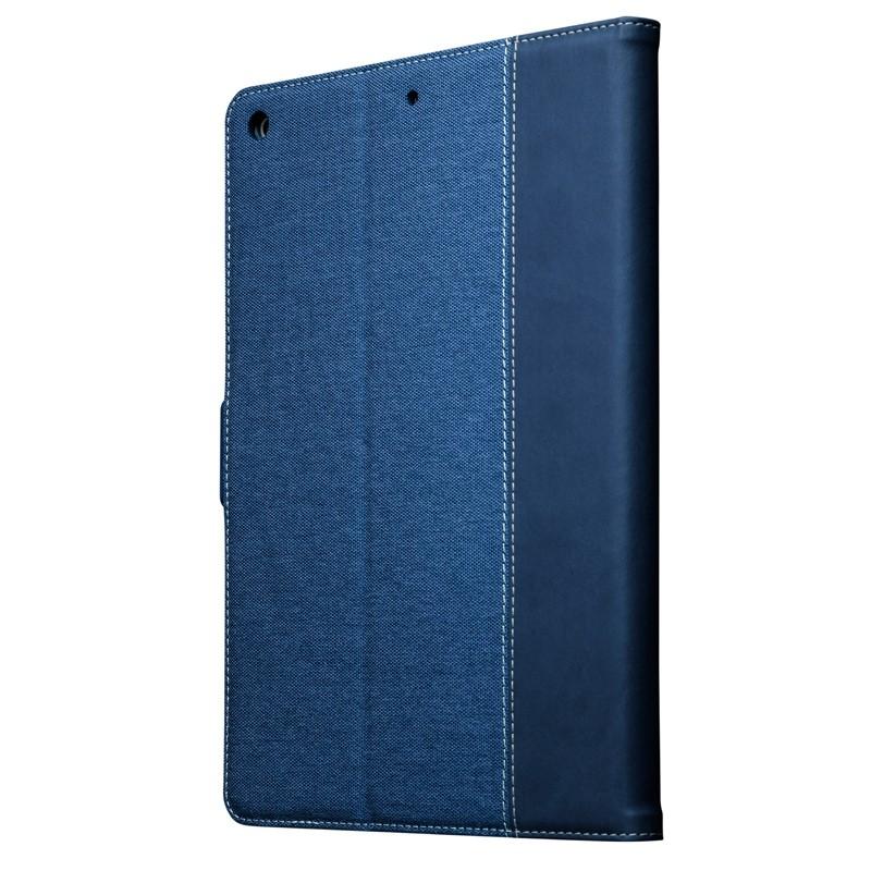 LAUT - Profolio hoes voor iPad Air 10.5 (2019), iPad Pro 10.5 Blue 04