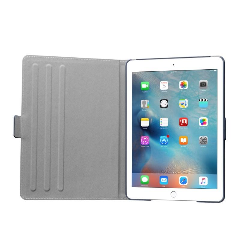 LAUT - Profolio hoes voor iPad Air 10.5 (2019), iPad Pro 10.5 Blue 05
