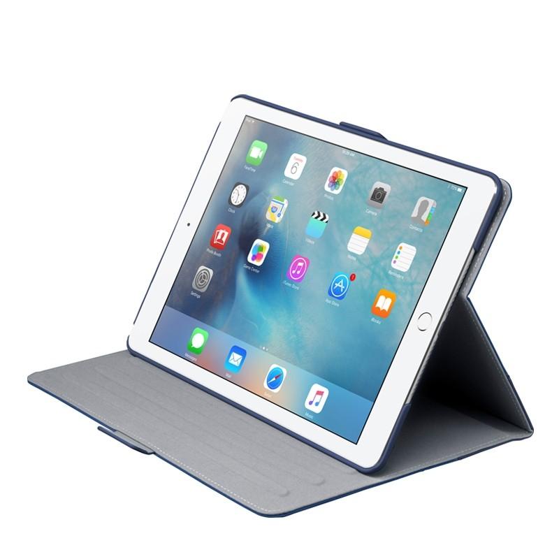 LAUT - Profolio hoes voor iPad Air 10.5 (2019), iPad Pro 10.5 Blue 03