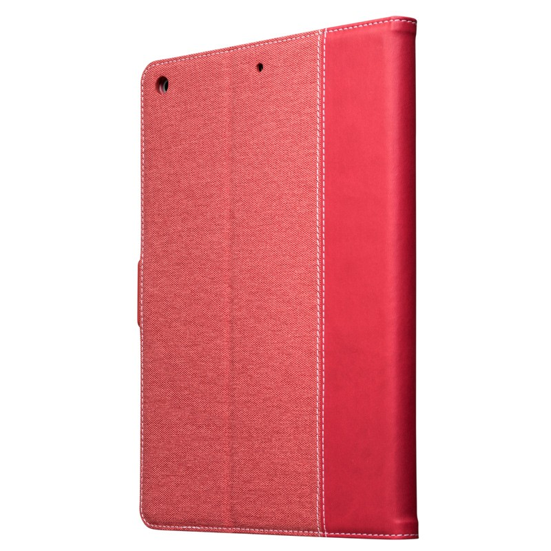 LAUT - Profolio iPad 9,7 inch 2017 Red 04