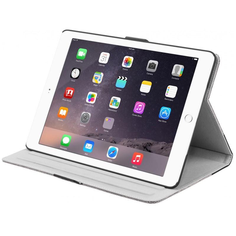 LAUT Profolio iPad Air 2 Black - 3