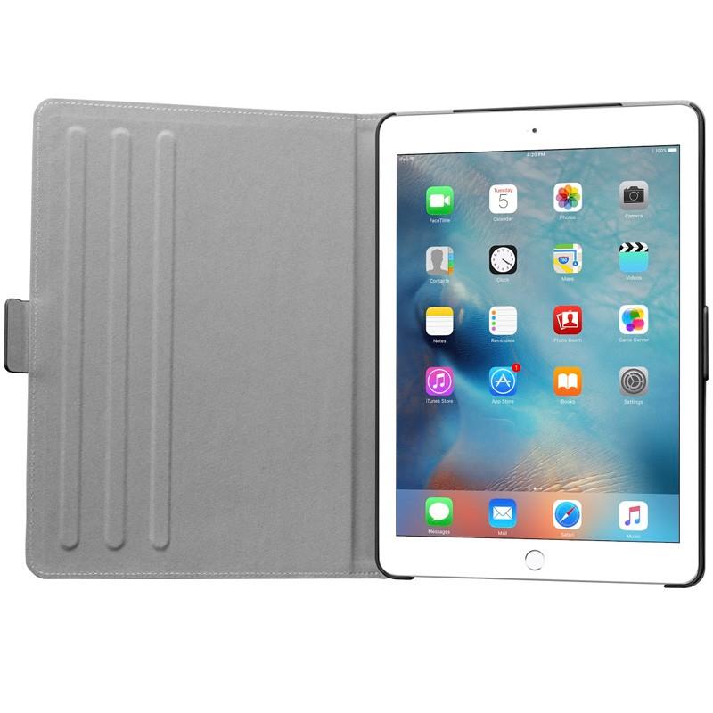 LAUT Profolio iPad Pro 9,7 inch Black - 3