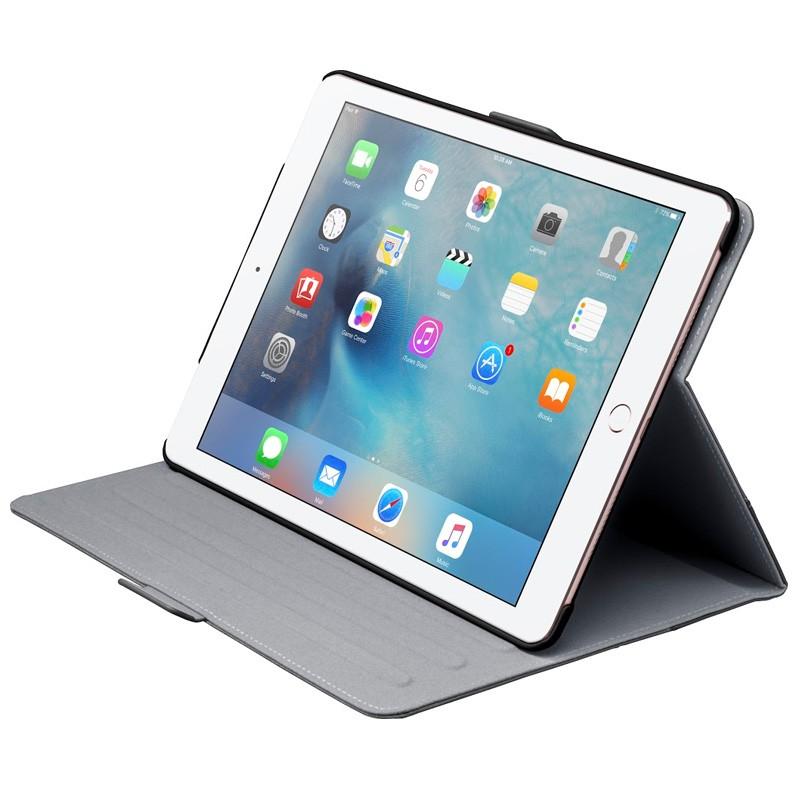 LAUT Profolio iPad Pro 9,7 inch Black - 4