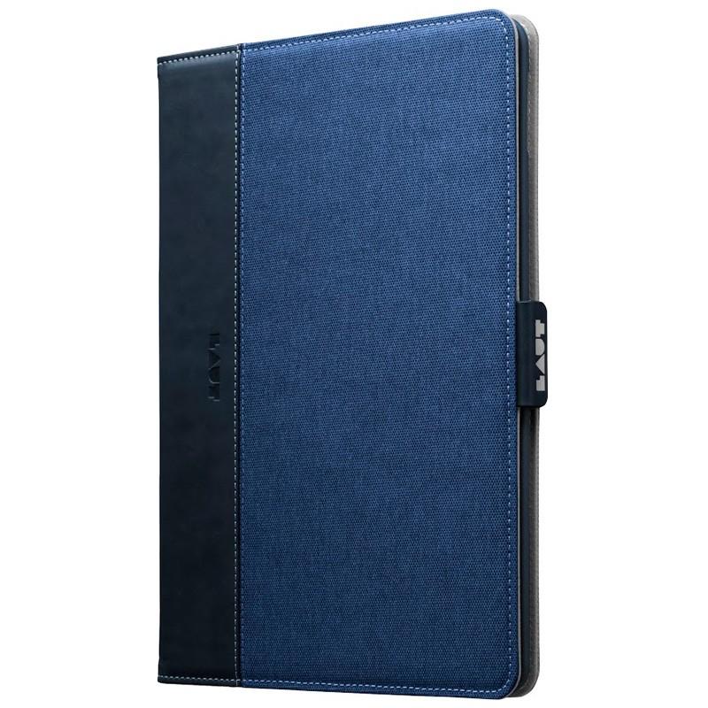 LAUT Profolio iPad Pro 9,7 inch Blue - 1