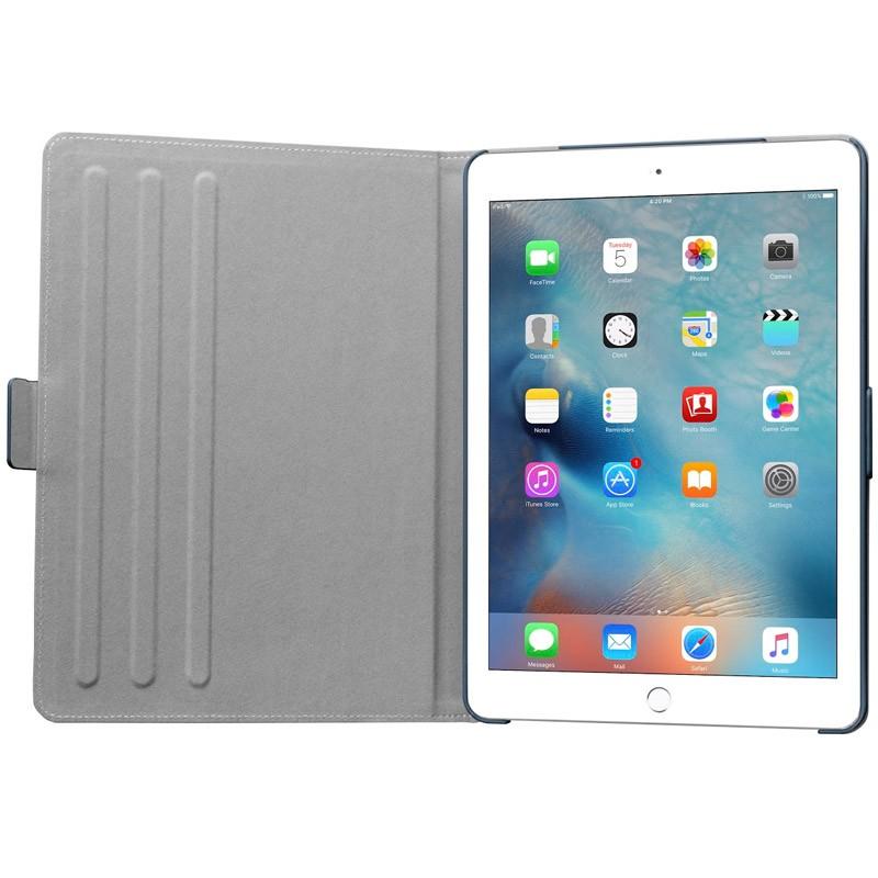 LAUT Profolio iPad Pro 9,7 inch Blue - 3