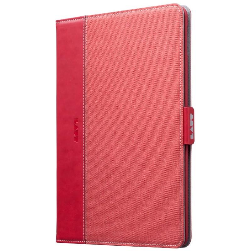 LAUT Profolio iPad Pro 9,7 inch Red - 1