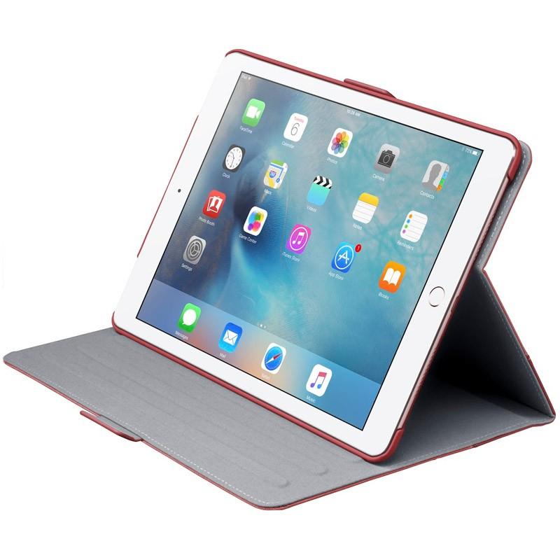 LAUT Profolio iPad Pro 9,7 inch Red - 4