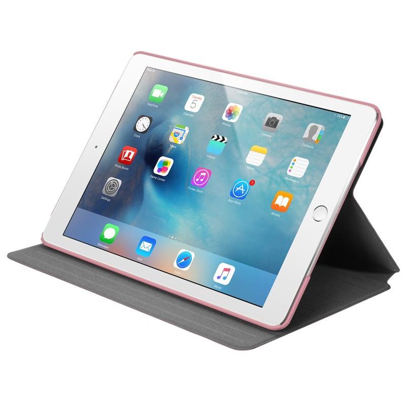 LAUT Revolve iPad Air Pink - 4