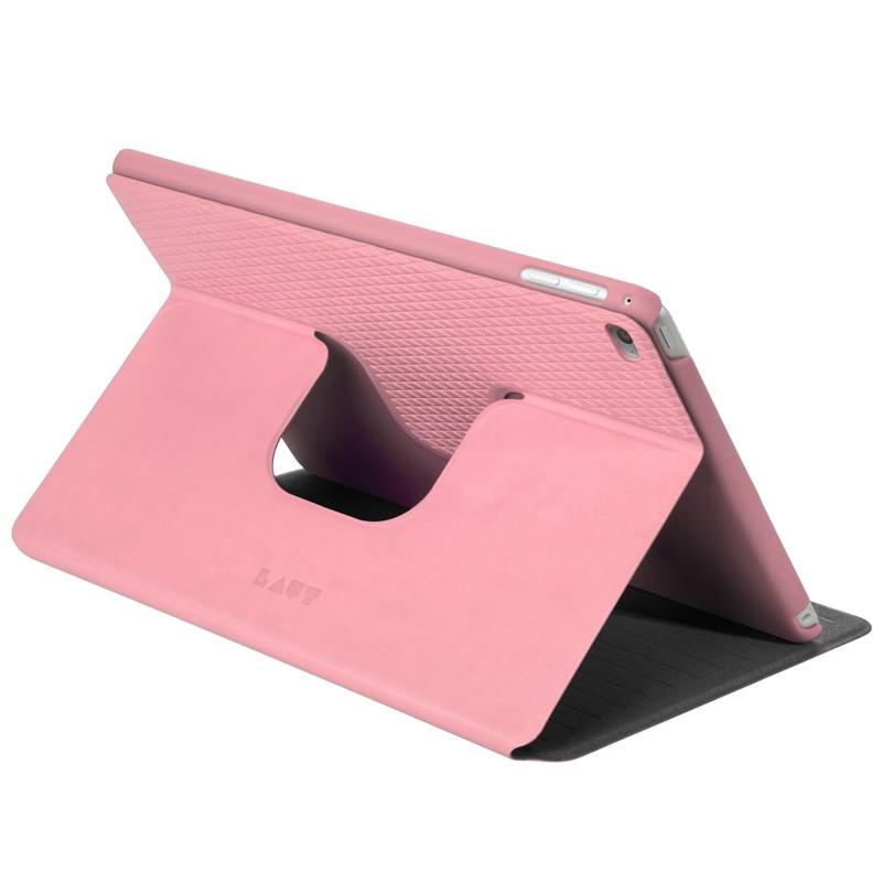 LAUT Revolve iPad Air Pink - 6