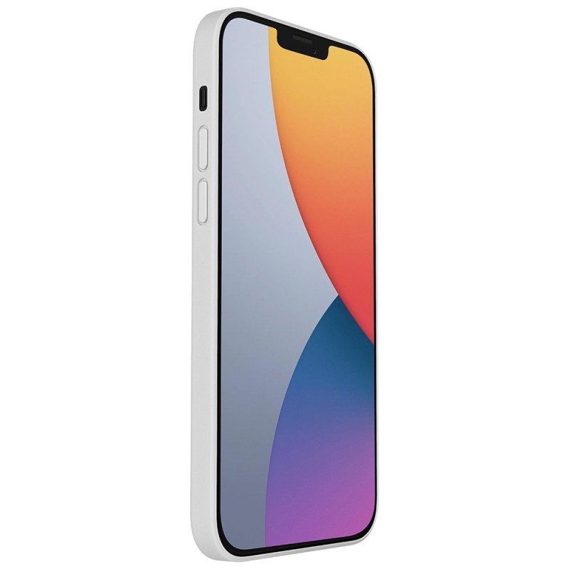 LAUT Slimskin iPhone 12 / iPhone 12 Pro 6.1 Frost Clear - 2