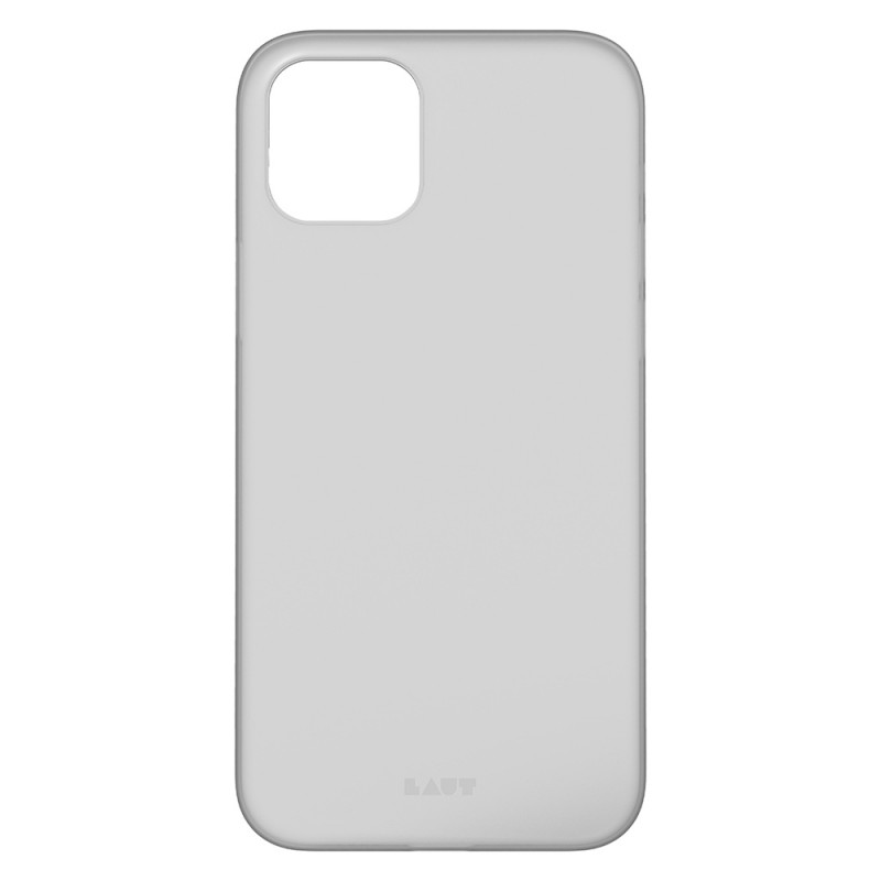 LAUT Slimskin iPhone 12 / iPhone 12 Pro 6.1 Frost Clear - 5