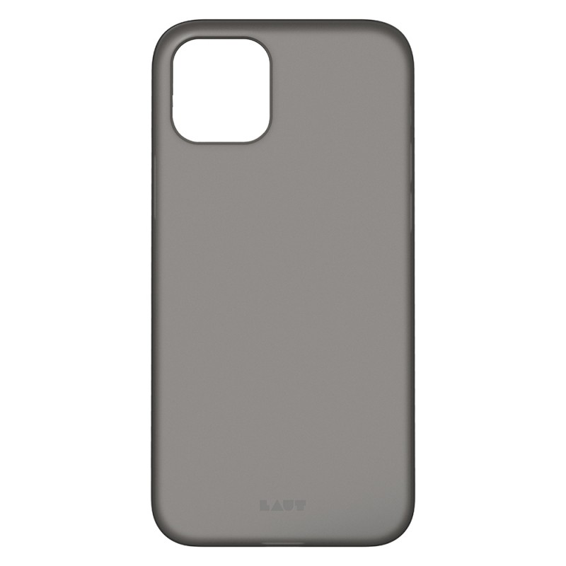 LAUT Slimskin iPhone 12 / iPhone 12 Pro 6.1 Zwart - 4