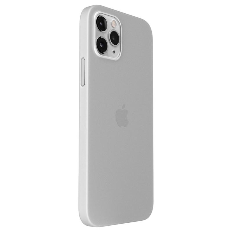 LAUT SlimSkin iPhone 12 Mini Frost Clear - 1