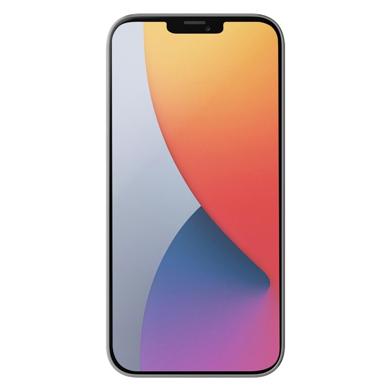 LAUT SlimSkin iPhone 12 Mini Frost Clear - 3