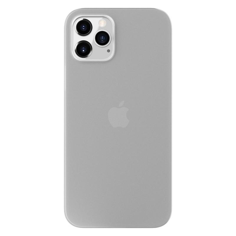 LAUT SlimSkin iPhone 12 Pro Max Transparant - 4