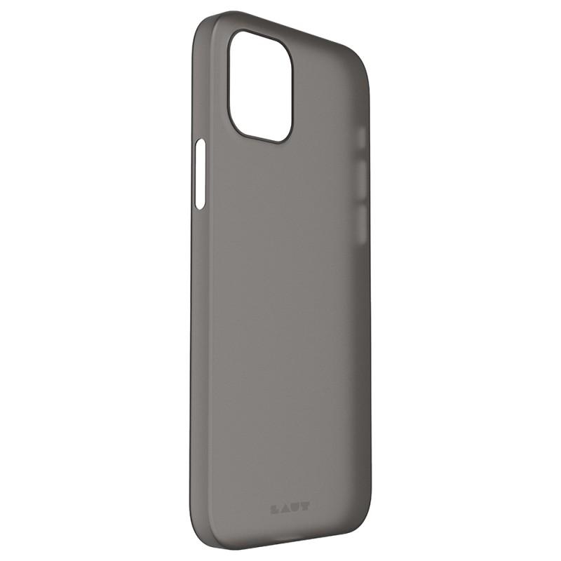 LAUT SlimSkin iPhone 12 Pro Max Zwart - 2