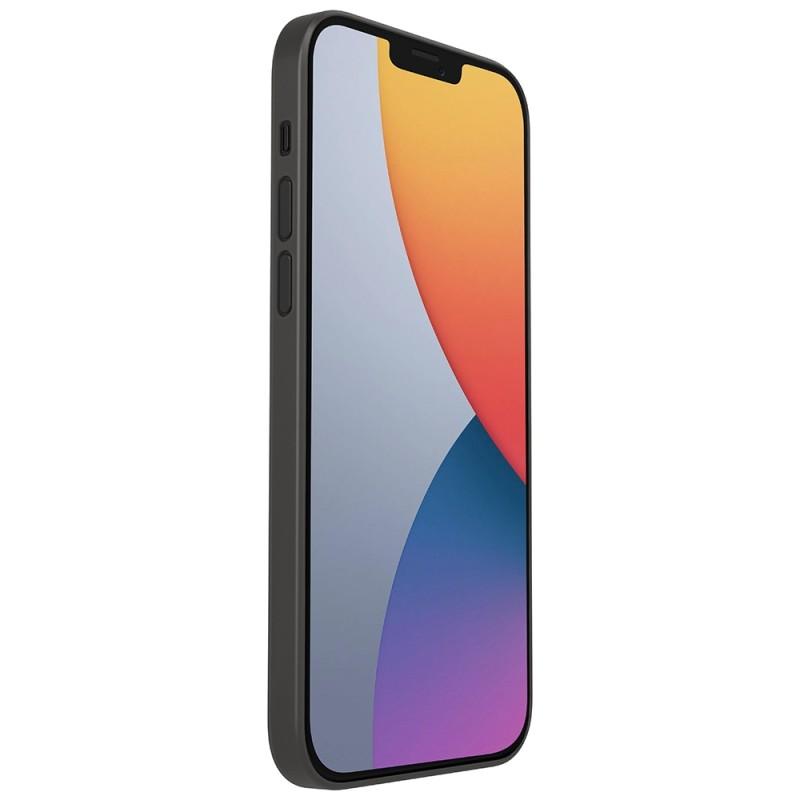 LAUT SlimSkin iPhone 12 Pro Max Zwart - 3