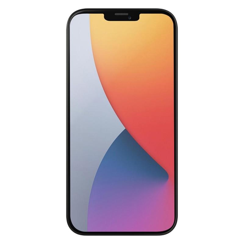 LAUT SlimSkin iPhone 12 Pro Max Zwart - 4