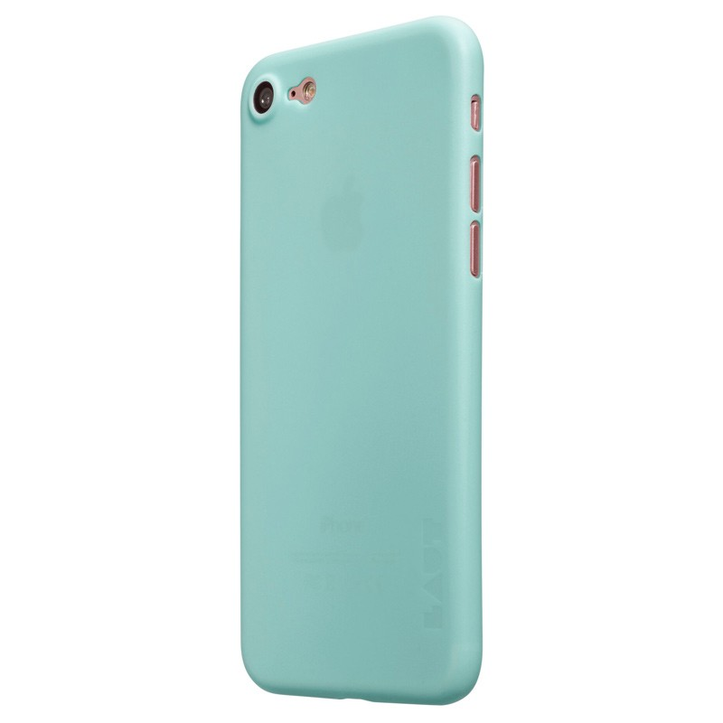 LAUT SlimSkin iPhone 7 Green 02