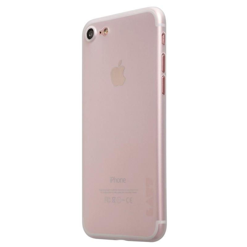 LAUT SlimSkin iPhone 7 Plus Clear 02