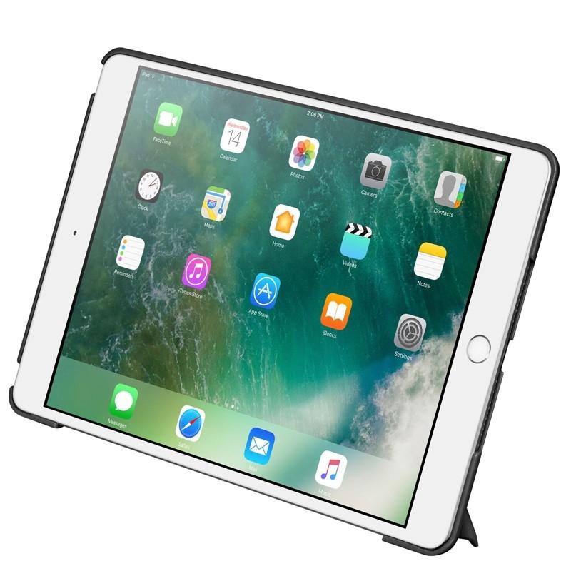 LAUT - Trifolio hoes voor iPad Air 10.5 (2019), iPad Pro 10.5 Black 02