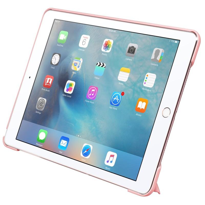 LAUT Trifolio Case iPad Pro 9,7 inch Pink - 1