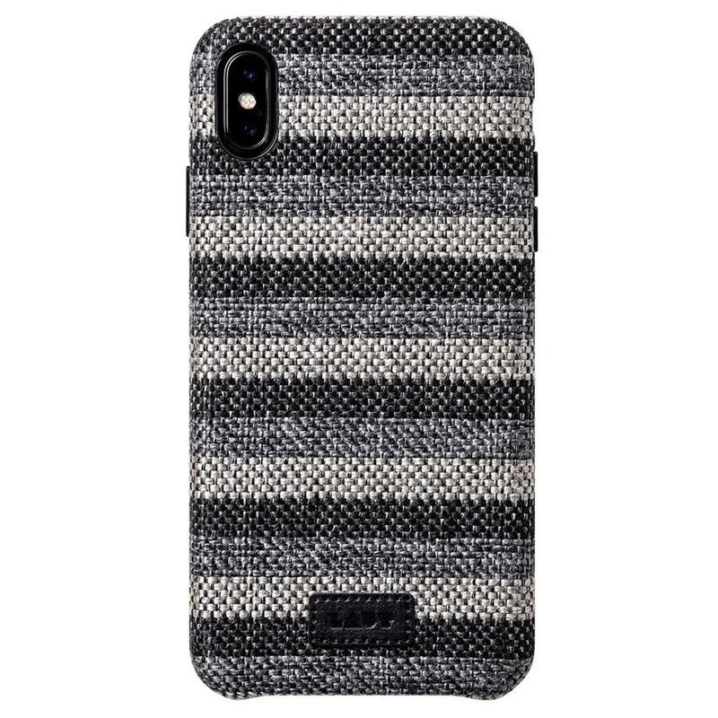 LAUT Venture Case iPhone XS Max Grijs 03