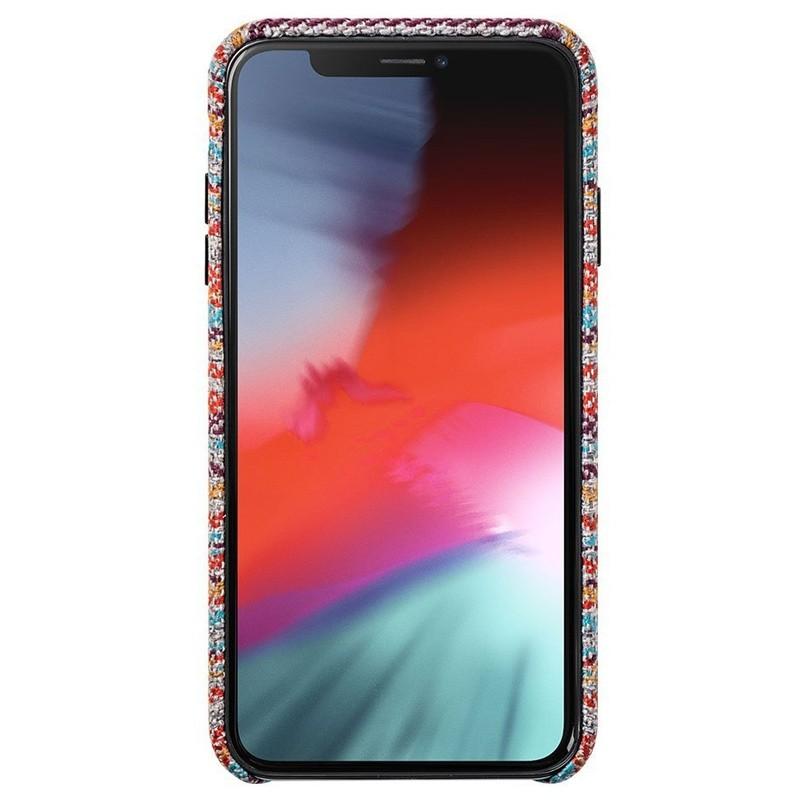 LAUT Venture Case iPhone XS Max Rood 02
