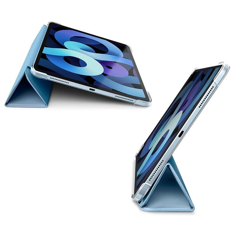 LAUT HUEX iPad Air 10.9 (2020) Hoes Blauw 03