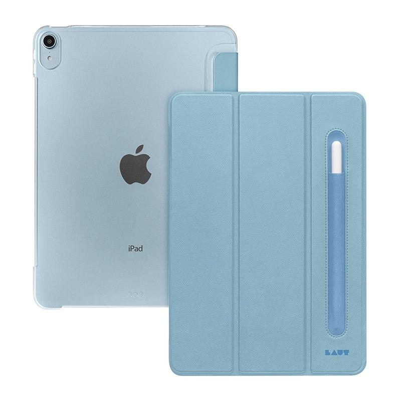LAUT HUEX iPad Air 10.9 (2020) Hoes Blauw 02