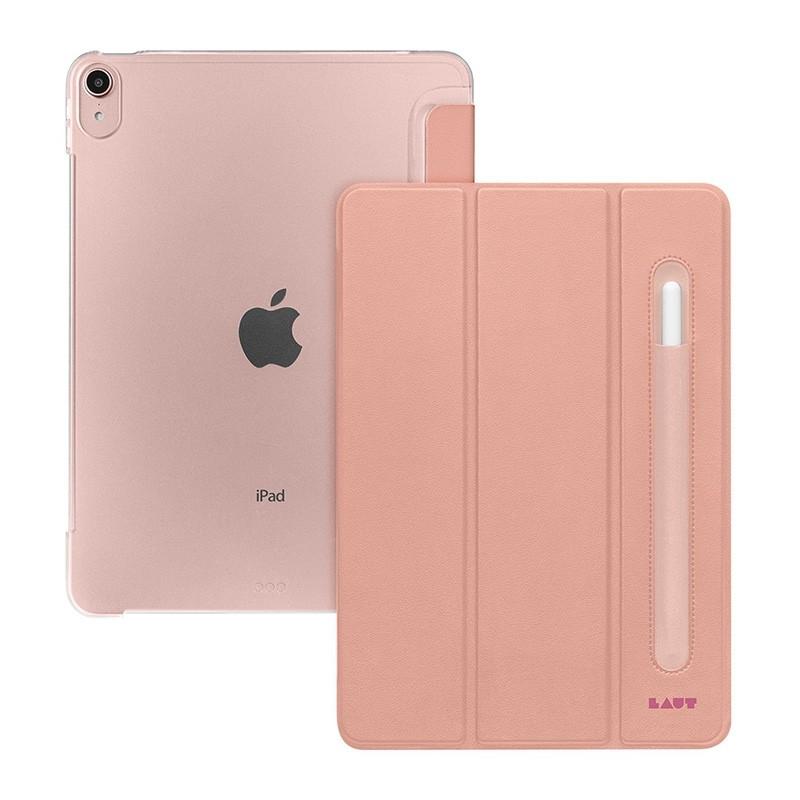 LAUT HUEX iPad Air 10.9 (2020) Hoes Roze 02