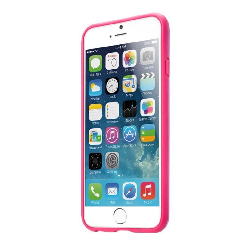 LAUT Huex iPhone 6 Pink - 2