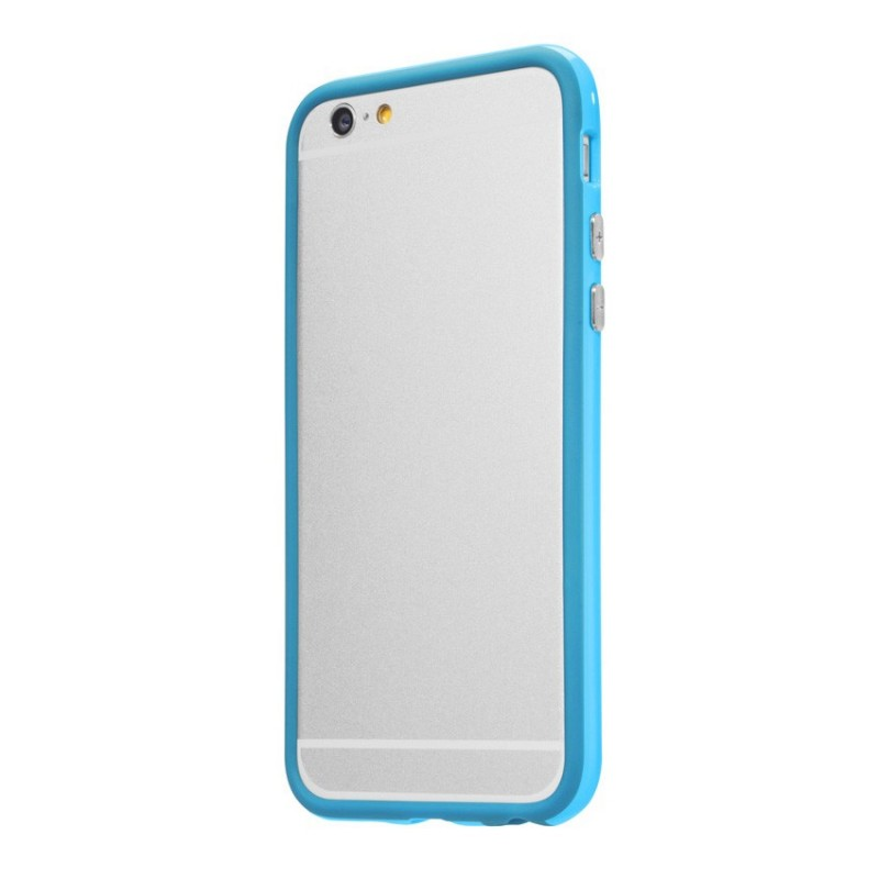 LAUT Loopie Case iPhone 6 Blue - 1