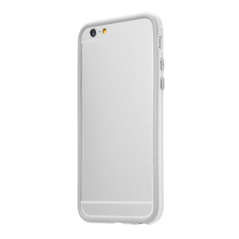 LAUT Loopie  iPhone 6 Plus White - 1