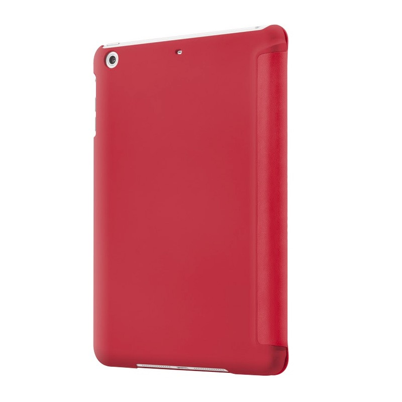 LAUT Trifolio iPad mini (2019), iPad mini 4 Red - 3