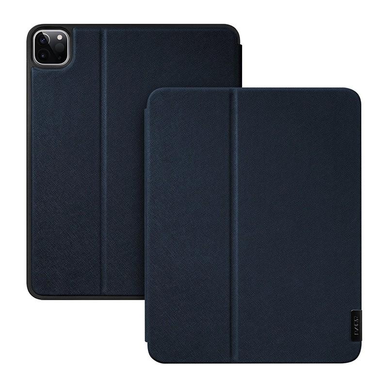 Laut Prestige Folio iPad Air 10.9 inch 2020 Indigo Blauw 05