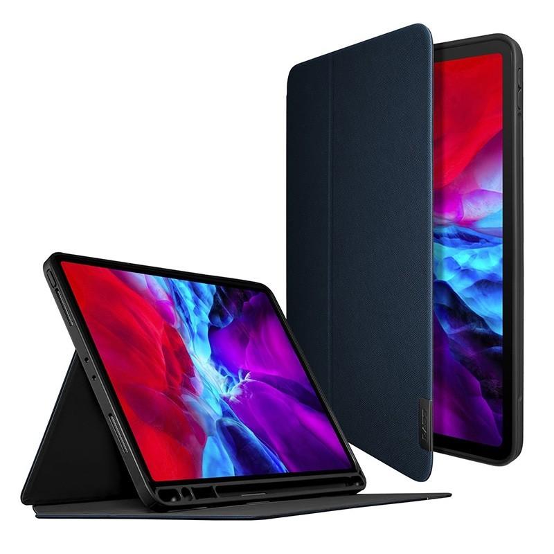 Laut Prestige Folio iPad Air 10.9 inch 2020 Indigo Blauw 01