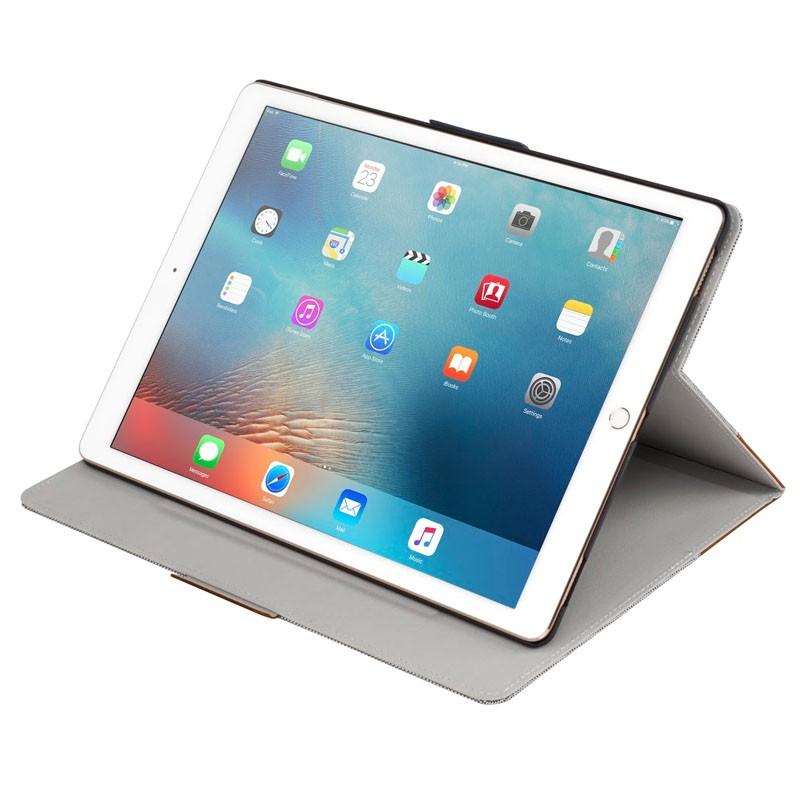 LAUT Profolio iPad Pro Brown - 4