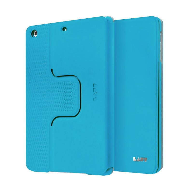 LAUT Revolve iPad mini (2019), iPad mini 4 Blue - 1
