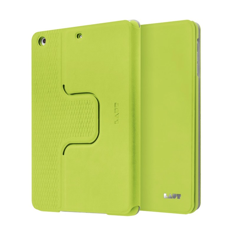 LAUT Revolve iPad mini (2019), iPad mini 4 Green - 1