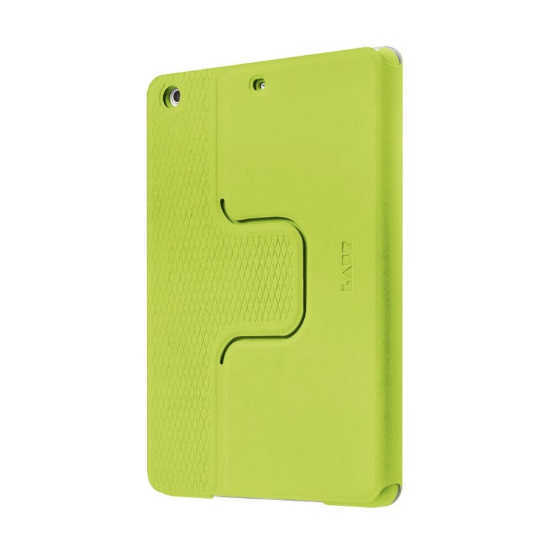 LAUT Revolve iPad mini (2019), iPad mini 4 Green - 2
