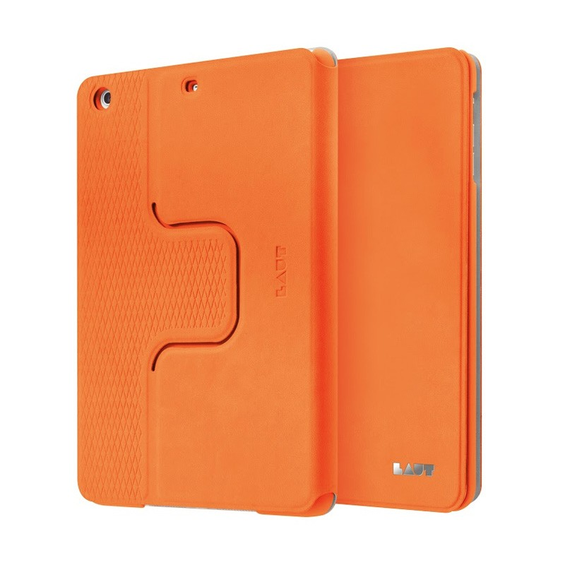 LAUT Revolve iPad mini (2019), iPad mini 4 Orange - 1