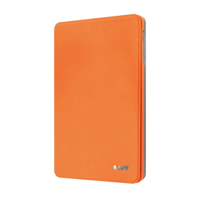 LAUT Revolve iPad mini (2019), iPad mini 4 Orange - 2