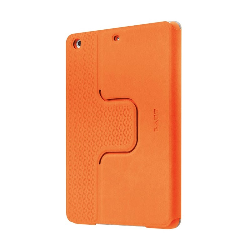 LAUT Revolve iPad mini (2019), iPad mini 4 Orange - 3