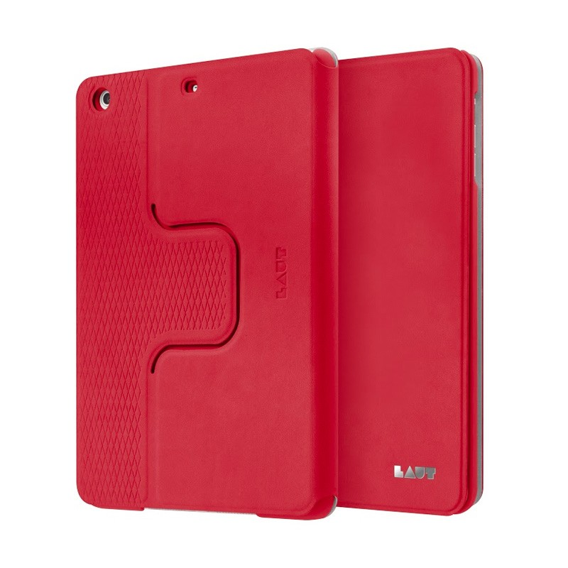 LAUT Revolve iPad mini (2019), iPad mini 4 Red - 1