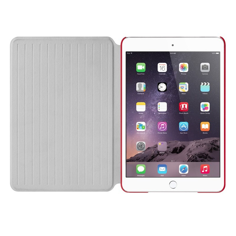 LAUT Revolve iPad mini (2019), iPad mini 4 Red - 4
